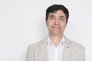 Juan Oliveros Vega
