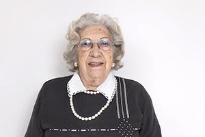 Manuela Rojas García