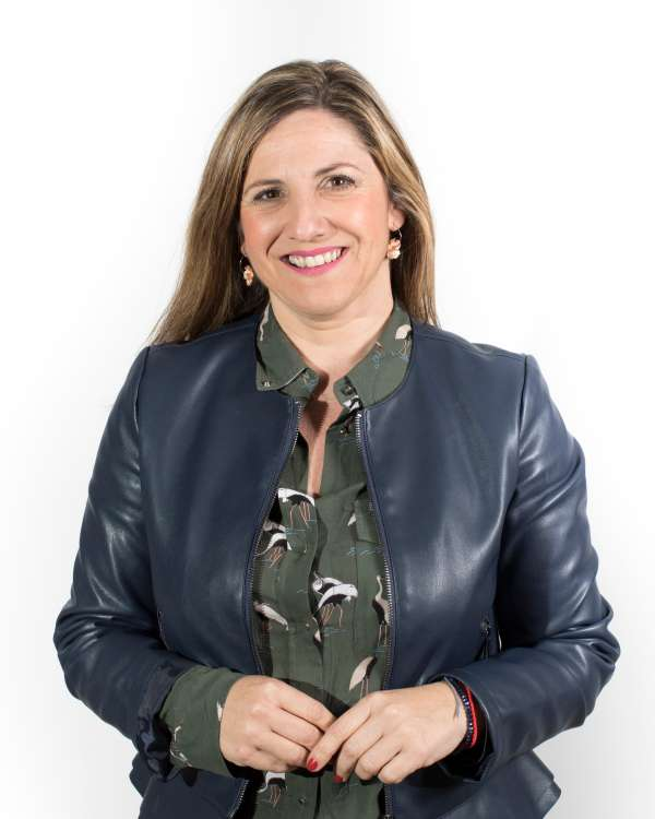 Teresa Rúa Uribe
