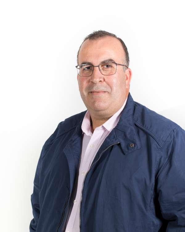David Salazar González