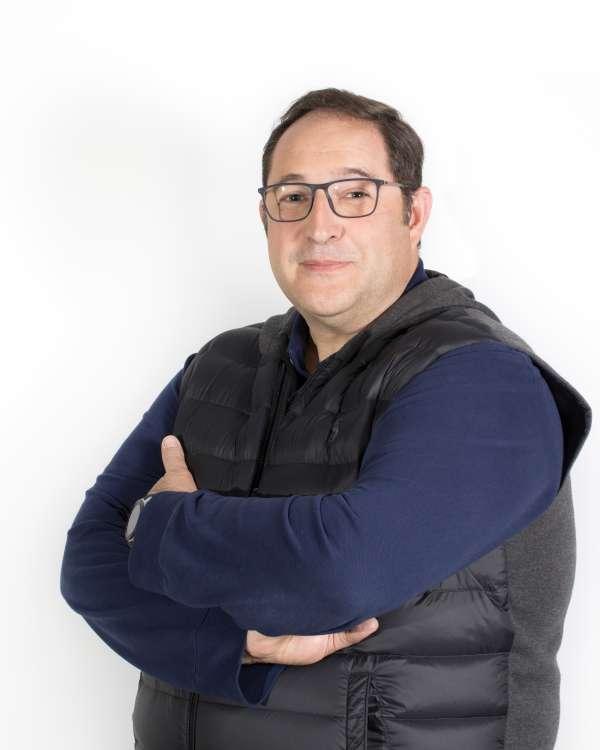 Félix Sabio Redondo