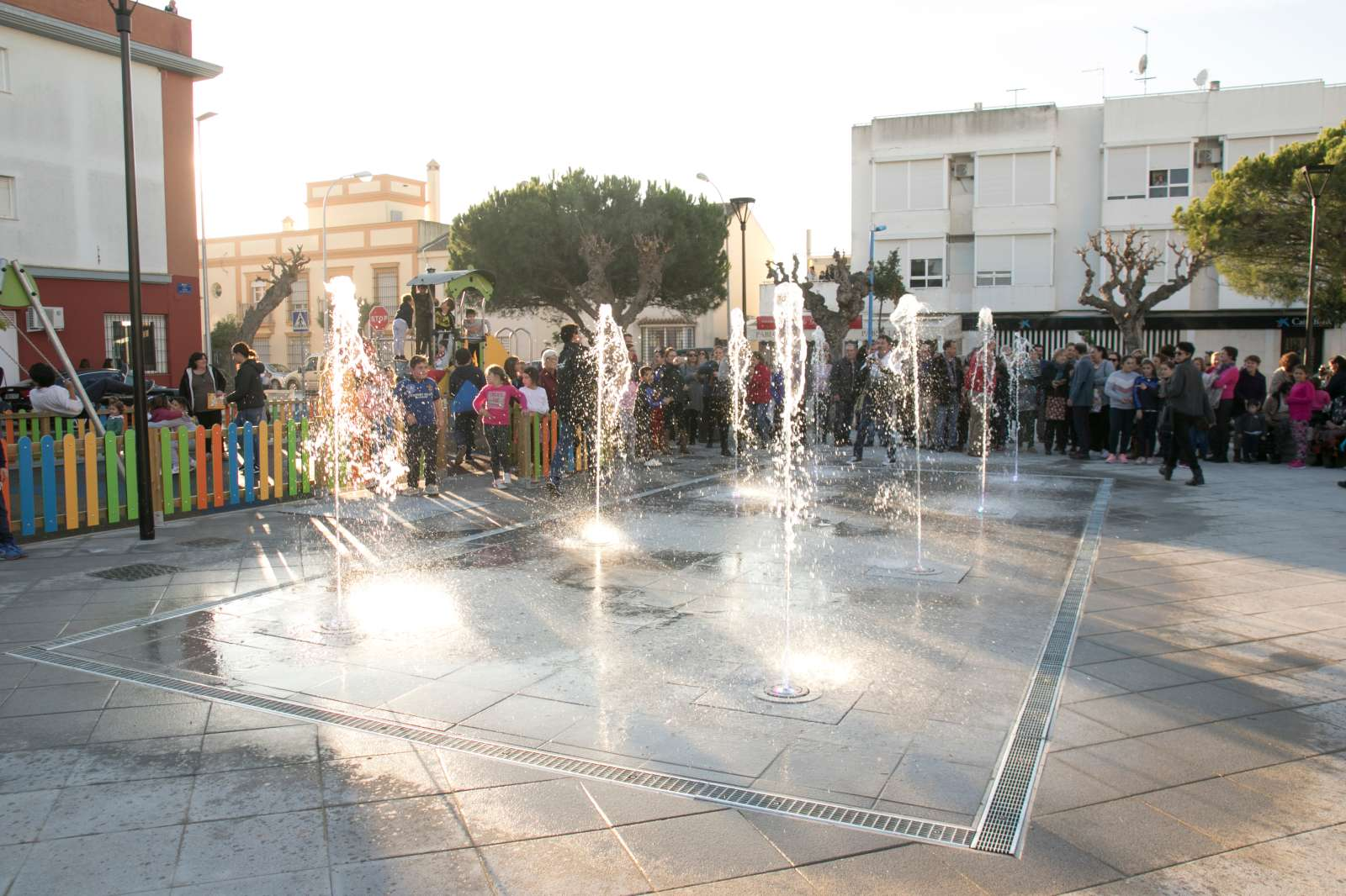 Plaza de Bonanza