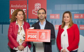 Víctor Mora y Araceli Maese