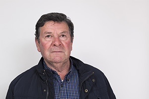 Rafael Rosillo Núñez